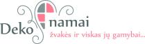 DEKONAMAI - Priemonės žvakių gamybai